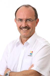 Dr. med. Jürgen Mehrer