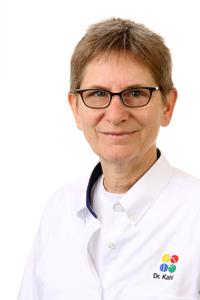Dr. med. Annette Kahl
