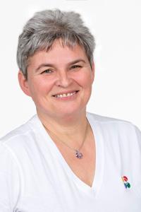 Frau Klank